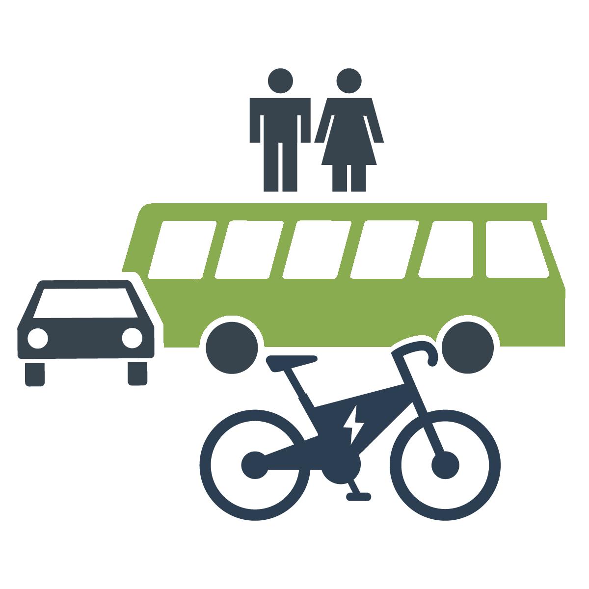 mobilité douce Avec nantes