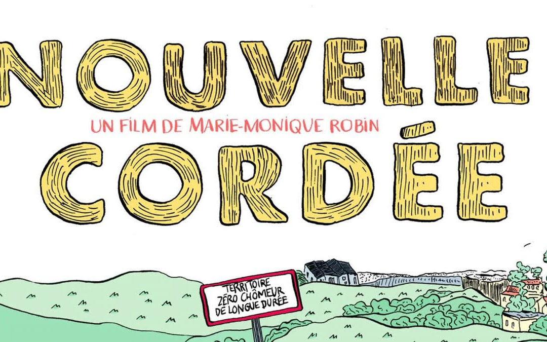 Nouvelle cordée un film de Marie-Monique Robin