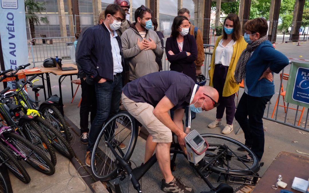 Second tour des élections municipales, Nantes 28 juin : Ensemble, Nantes en confiance